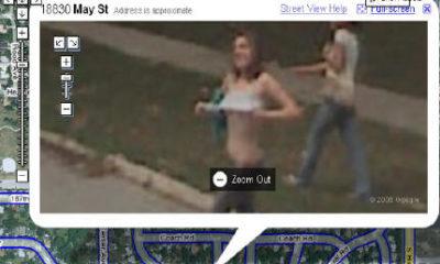 Street View, a juicio en España por la seguridad de los datos 52