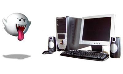 ¿Tiene virus tu ordenador? 176