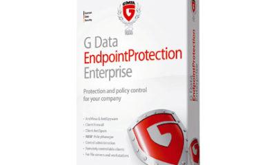 G Data EndpointProtection: la solución todo en uno para empresas 64