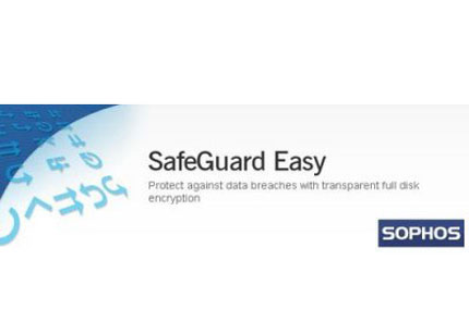 Sophos SafeGuard Disk Encryption para Mac 48