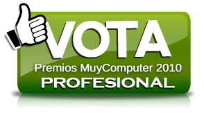 Premios MuyComputer 2010 ¡Vota y gana! 94