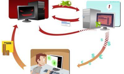 Consejos para evitar caer en una estafa a través del correo electrónico