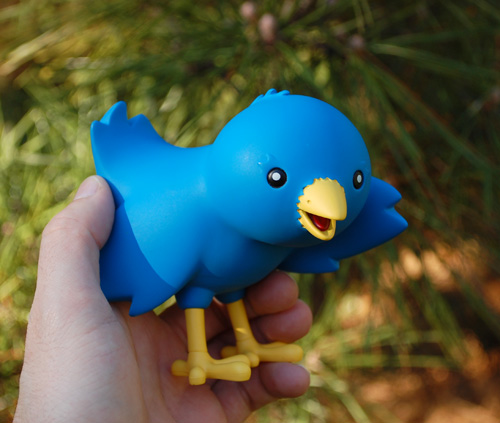 Twitter muy seguro frente a URLs maliciosas 57