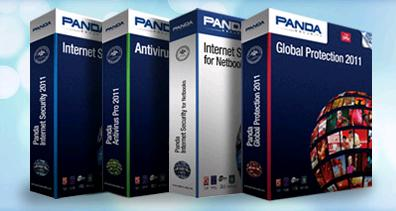Panda lanza antivirus para equipos Apple: Mac, iPhone, iPad 55