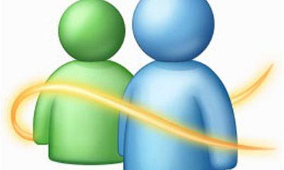 Desactivados los enlaces en el Messenger 2009 para evitar propagación de gusanos 49