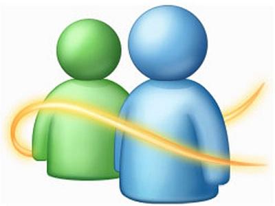 Desactivados los enlaces en el Messenger 2009 para evitar propagación de gusanos 48