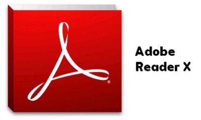 Llega finalmente Adobe Reader seguro -sandboxed-: Adobe Reader X 68