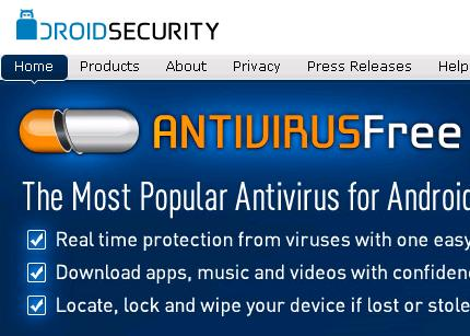 AVG llegará a Android, compra startup del sector -DroidSecurity- 48