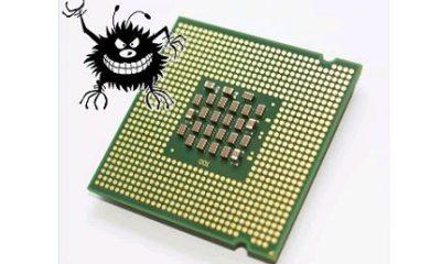 El futuro del malware, ataques específicos a CPU -sin tener en cuenta el S.O.- 85