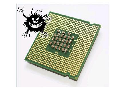 El futuro del malware, ataques específicos a CPU -sin tener en cuenta el S.O.- 49