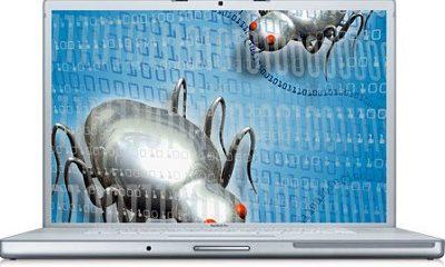El malware se multiplica por cuatro desde 2007 63
