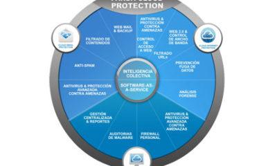 Panda lanza la nueva versión 3.2 de Panda Cloud Internet Protection 92
