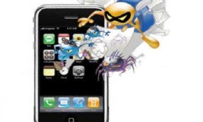 Un millón de móviles chinos infectados por virus Zombie 89