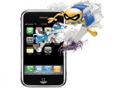 Un millón de móviles chinos infectados por virus Zombie 54