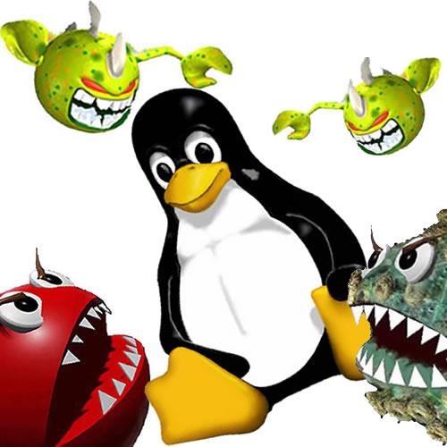 La breve historia de los virus en GNU/Linux, haberlos haylos 47
