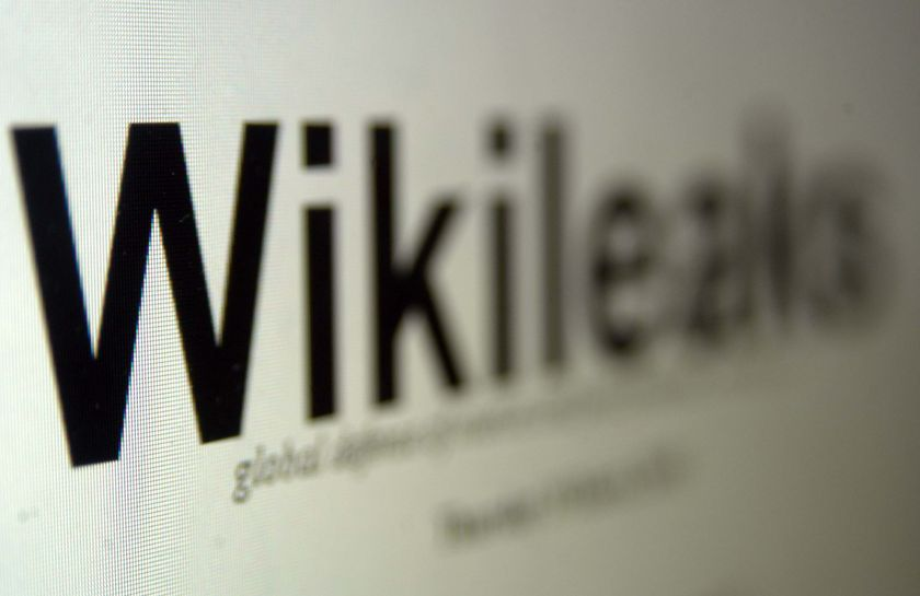 La web WikiLeaks bajo ataque DDoS 47