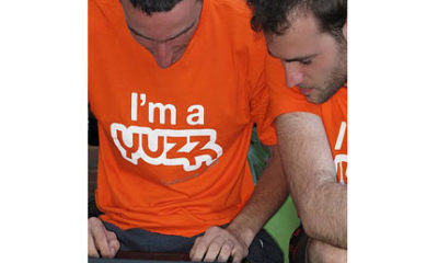 Última oportunidad para apuntarse a Yuzz 2 75