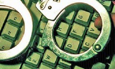 Detenido un adolescente por los ataques a Mastercard y PayPal 57