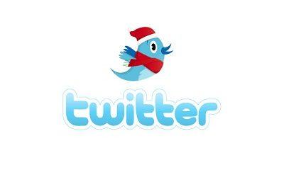 El malware vuelve a Twitter por Navidad 75