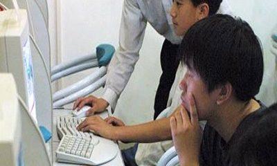 China ha detenido este año a más de 460 piratas informáticos 56