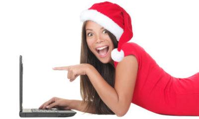 Compras Navidad on-line