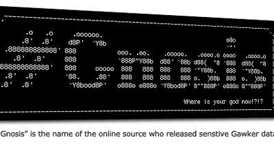 Gawker Media hackeado, más de 1,5 millones de contraseñas robadas 57