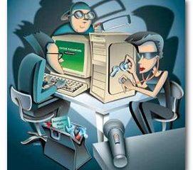 Ataque que aprovecha vulnerabilidad recientemente parcheada de IE 80
