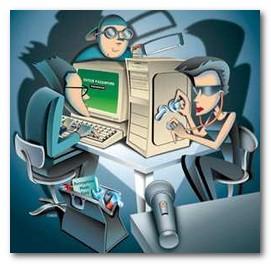 Ataque que aprovecha vulnerabilidad recientemente parcheada de IE 48