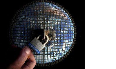 Derribadas las webs del Congreso y la SGAE 73