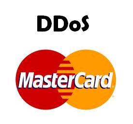 Anonymous continúa su operación Assange Avenge: DDoS a Mastercard 49