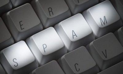 El 79% de las empresas pierden 5 minutos al día en eliminar spam 48