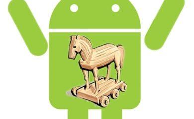Troyano - botnet en Android: Geinimi 54
