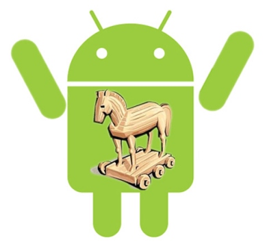 Troyano - botnet en Android: Geinimi 49