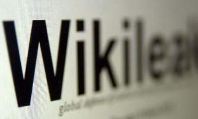 Assange lanza un salvavidas digital a través de BitTorrent 90