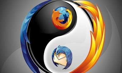 Mozilla soluciona bugs 0-day de Firefox y Thunderbird 74
