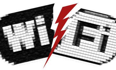 Sistema de cifrado Wi-Fi WPA crackeado vía cloud computing 79