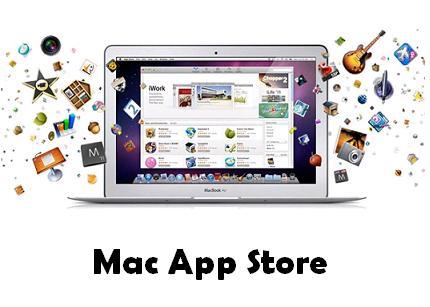 Mac App Store hackeada 24h después de ser inaugurada 49