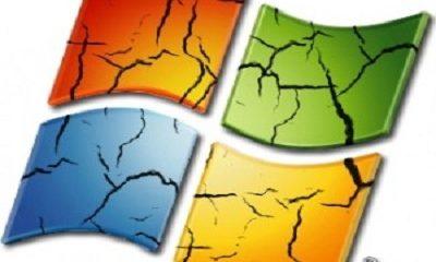 Microsoft advierte de una nueva vulnerabilidad en Windows 63