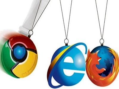 Chrome, IE9 y Firefox ofrecerán más privacidad 48