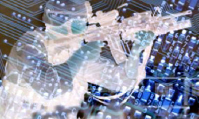 La guerra del siglo XXI, ciberataques en lo que se denomina la nueva Guerra Fría 75