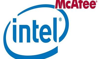 La Comisión Europea le da la aprobación a Intel para que compre McAfee 60