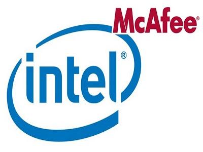 La Comisión Europea le da la aprobación a Intel para que compre McAfee 48