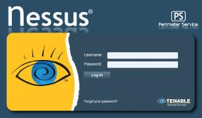 Escáner de vulnerabilidades Nessus en la nube 52