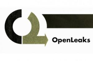 OpenLeaks ya está funcionando 74