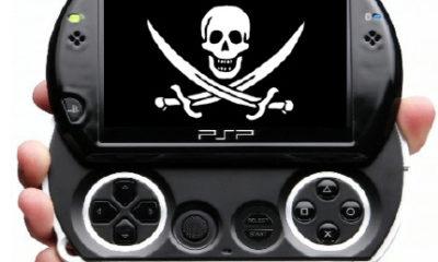 PSP Go! hackeada, ejecuta backups de juegos -ISO- y homebrew 68