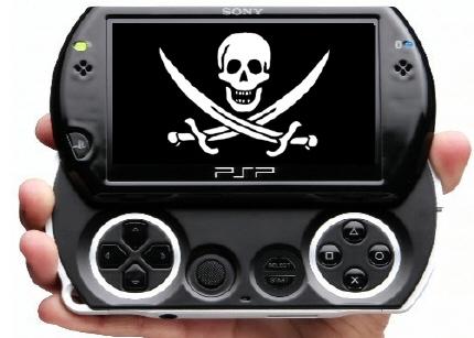 PSP Go! hackeada, ejecuta backups de juegos -ISO- y homebrew 56