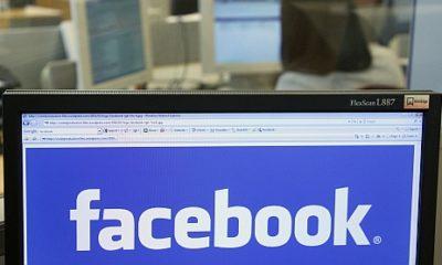 Facebook, la página más bloqueada por las empresas en 2010 47