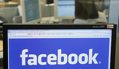 Facebook, la página más bloqueada por las empresas en 2010 48