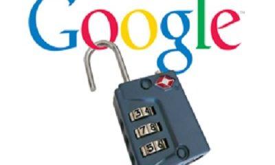 Google lanza su sistema de autentificación en dos pasos para todos 64