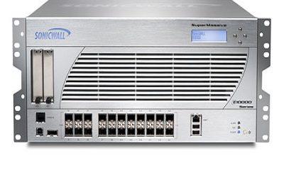 Nueva generación de firewalls de alto rendimiento de SonicWALL 74